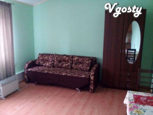 Daily apartment in the center - Apartments for daily rent from owners - Vgosty