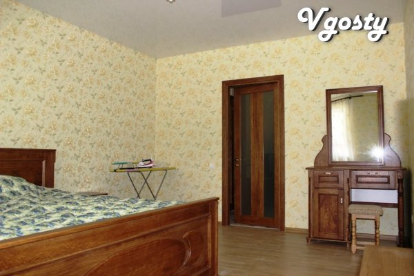 Rent 1-bedroom. apartments for rent Khozyain - Apartments for daily rent from owners - Vgosty