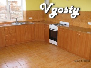Comfortable rooms on the shores of the Sea of ​​Azov - Apartments for daily rent from owners - Vgosty