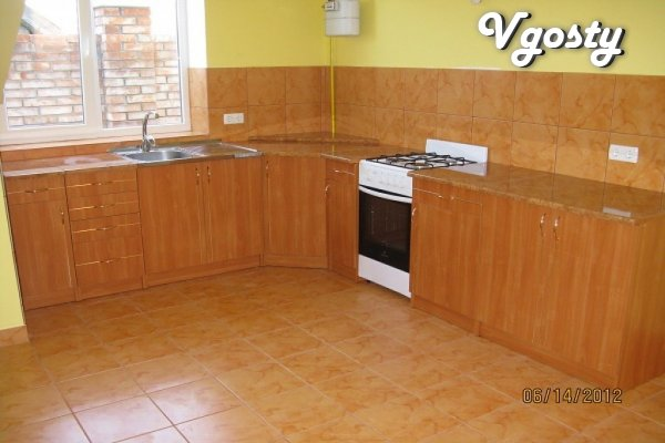 Comfortable rooms on the shores of the Sea of Azov - Apartments for daily rent from owners - Vgosty