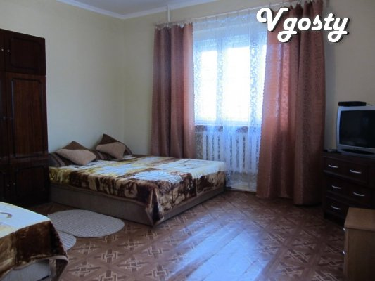 Rent a room in a private home - Apartments for daily rent from owners - Vgosty
