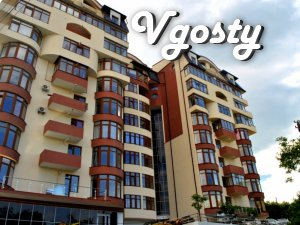 2-room (300m.Med-Palace) - Apartments for daily rent from owners - Vgosty