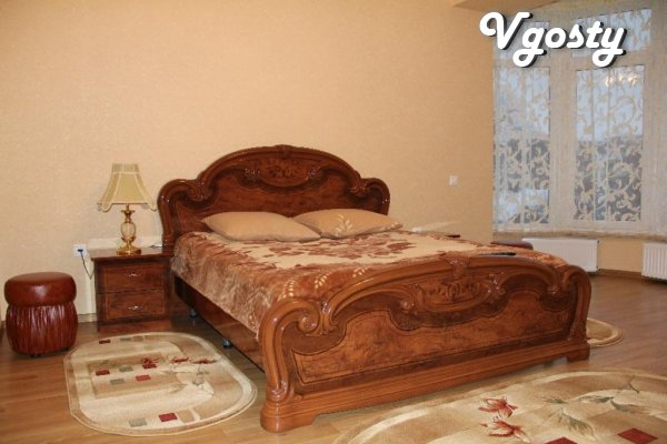 For 4-oh chel.Novostroyka (700m.ot pump room) - Apartments for daily rent from owners - Vgosty
