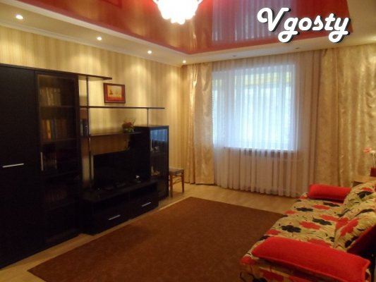 I rent a one-room apartment in the center of Feodosia - Apartments for daily rent from owners - Vgosty