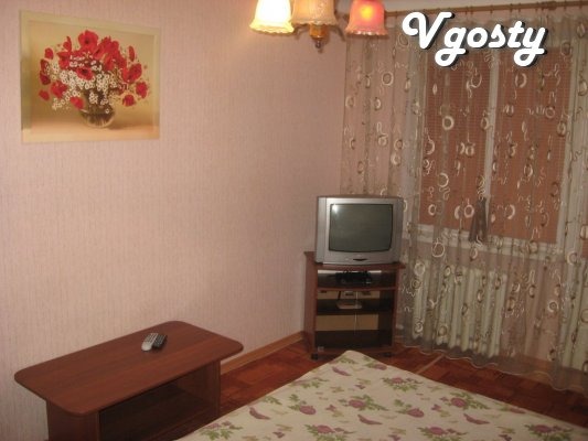 Daily on Prospekt Mira. - Apartments for daily rent from owners - Vgosty