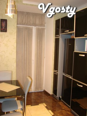 2k Rent apartments in the heart of Sebastopol - Apartments for daily rent from owners - Vgosty