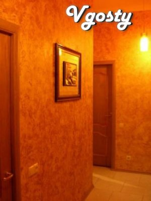Rent 2k apartment in the center of Sevastopol - Apartments for daily rent from owners - Vgosty