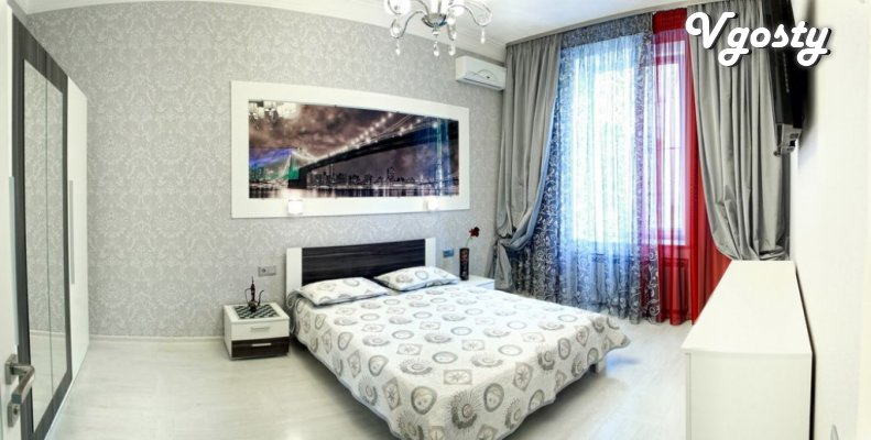 "PREMIUM APARTMENT IN ""HEART"" Sevastopol FROM THE OWNER !!! - Apartments for daily rent from owners - Vgosty"