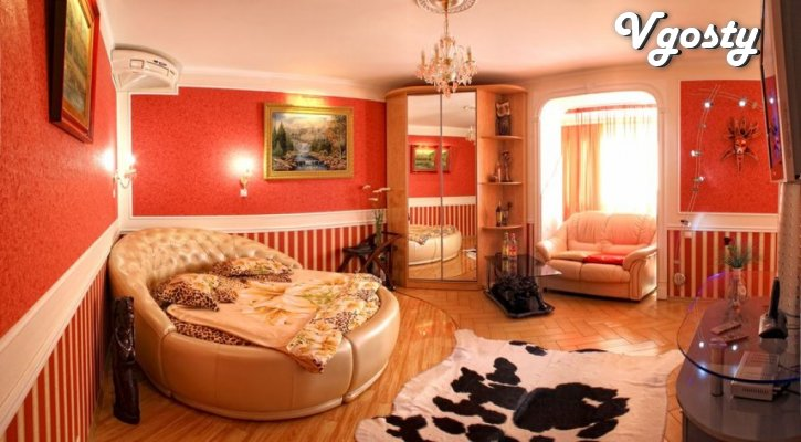 vip-studio in the historic and cultural center of Sevastopol, the host - Apartments for daily rent from owners - Vgosty
