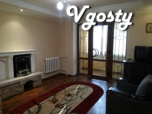 Apartment for rent renovated - Apartments for daily rent from owners - Vgosty