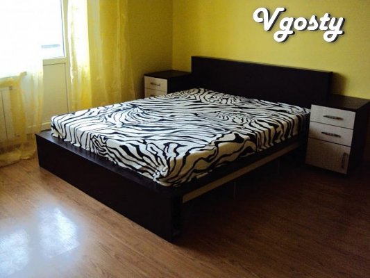 Good apartment Rovno - Apartments for daily rent from owners - Vgosty