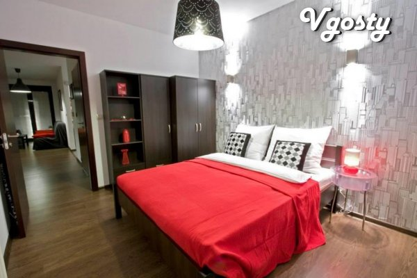 Udobstvo and our time - Apartments for daily rent from owners - Vgosty