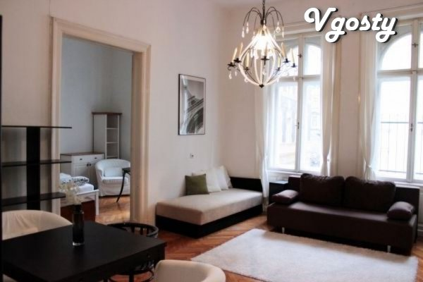 Luchshee Gilles vseh for guests - Apartments for daily rent from owners - Vgosty