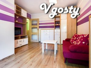 Magic colorfulness - Apartments for daily rent from owners - Vgosty