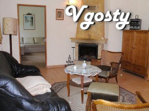 Townhouse ploschadyu 163 sq.m. - Apartments for daily rent from owners - Vgosty