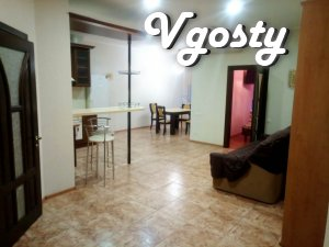 Уютная квартира посуточно недорого. Аркадия - Apartments for daily rent from owners - Vgosty