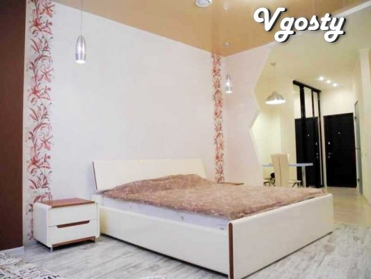 Nice studio apartment next to Arcadia. - Apartments for daily rent from owners - Vgosty