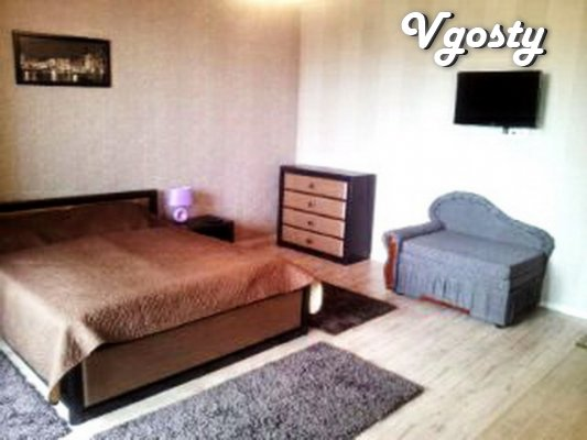 Apartment in the center with WIFI - Apartments for daily rent from owners - Vgosty