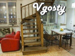 Хостел 'Легенда Львова' - Квартири подобово без посередників - Vgosty