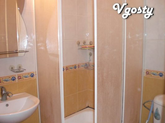 Apartment in Feodosia - Apartments for daily rent from owners - Vgosty