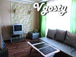 Apartment for Rent. Center. - Apartments for daily rent from owners - Vgosty