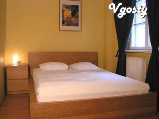 One bedroom apartment on Gvardeyke - Apartments for daily rent from owners - Vgosty