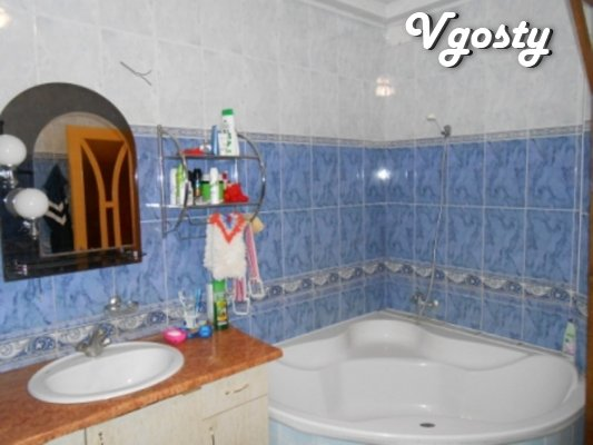 Renting out part of the house - Apartments for daily rent from owners - Vgosty