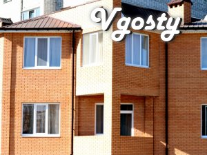Apartment Yuzhnoukrainsk - Apartments for daily rent from owners - Vgosty