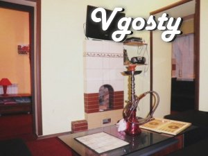 Rent a house with sauna - Apartments for daily rent from owners - Vgosty