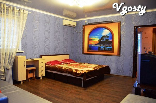 Not expensive apartment in Donetsk - Apartments for daily rent from owners - Vgosty