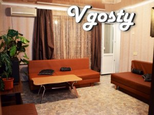 Apartment two rooms Dzerzhinsky. - Apartments for daily rent from owners - Vgosty