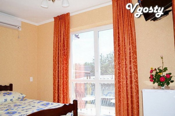 Rooms Surf, 100 meters from the sea - Apartments for daily rent from owners - Vgosty