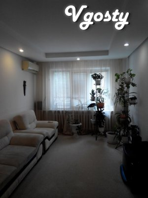 Luxury apartment with 9 beds - Apartments for daily rent from owners - Vgosty