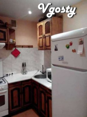 Good repair !!! 6 beds. - Apartments for daily rent from owners - Vgosty