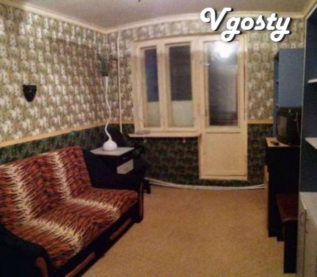 Comfort and Jacuzzi - sleeps 6 - Apartments for daily rent from owners - Vgosty