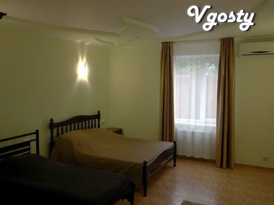 Suite rooms in Slobodka, 3 min. To the sea - Apartments for daily rent from owners - Vgosty