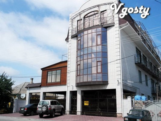 Comfortable rest in Berdyansk, Slobodka - Apartments for daily rent from owners - Vgosty