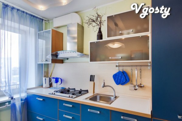I rent a studio apartment in the romantic style - Apartments for daily rent from owners - Vgosty