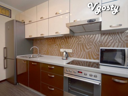 Rent a cozy studio apartment - Apartments for daily rent from owners - Vgosty