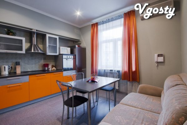 Cozy studio apartment for rent - Apartments for daily rent from owners - Vgosty
