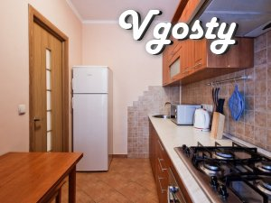 Rent one-room apartment suite ul.Kremlevskaya 30 - Apartments for daily rent from owners - Vgosty