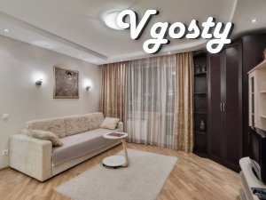 I rent a cozy one-bedroom apartment ul.Meleshkina 20 - Apartments for daily rent from owners - Vgosty