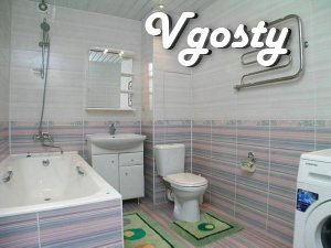 I rent a cozy one-bedroom apartment ul.Bykova 3 - Apartments for daily rent from owners - Vgosty
