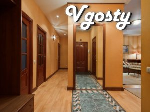 I rent one bedroom apartment Gagarina, 3 - Apartments for daily rent from owners - Vgosty