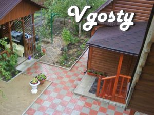 River, forest, beauty. I rent a house in Svyatogorsk for recreation. T - Apartments for daily rent from owners - Vgosty