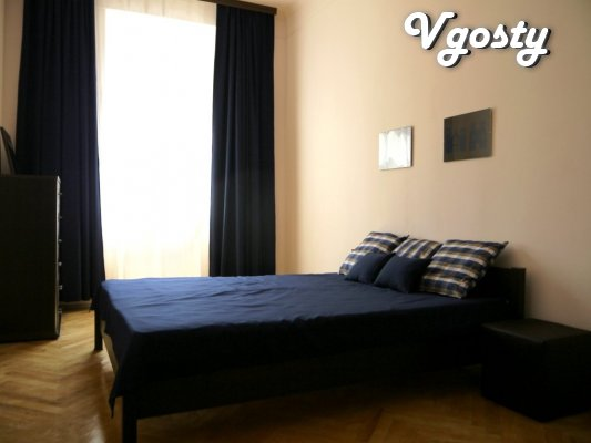 "Apartment «neo-modern"" - Apartments for daily rent from owners - Vgosty"