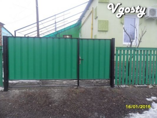Selling floor home in Mirgorod - Apartments for daily rent from owners - Vgosty