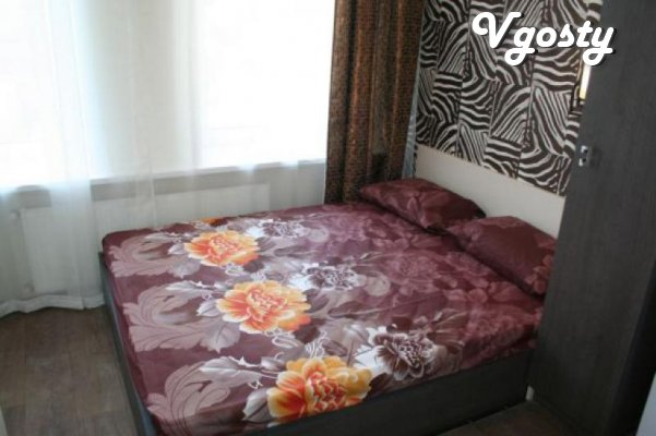 Rudnev Square Studio 25 - Apartments for daily rent from owners - Vgosty