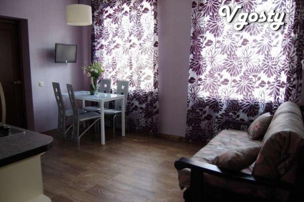 One bedroom apartment on the street of the University - Apartments for daily rent from owners - Vgosty