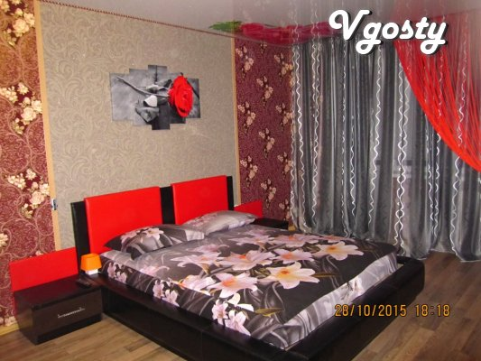 Romantic Suite for rent - Apartments for daily rent from owners - Vgosty